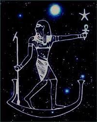 Egypt Sirius
