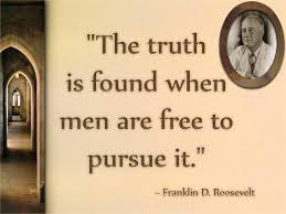 Pursue Truth