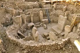 Gobekli Tepe, World's oldest civilization at 11,000 years old