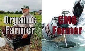 Organic vs Toxic