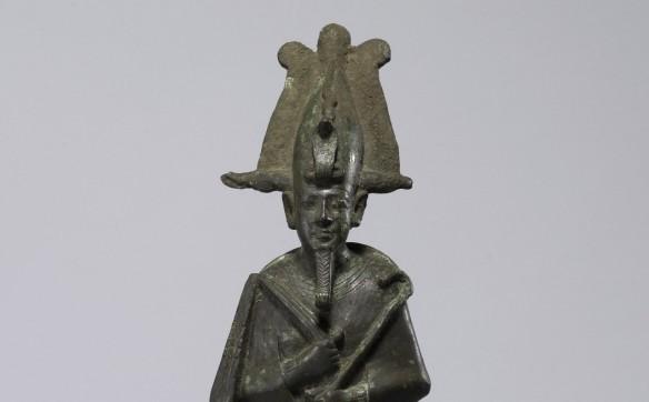 Statue of Osiris
