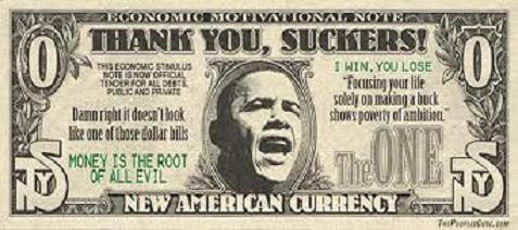 Obama Suckers