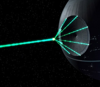 Death Star canon