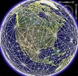Vortex Energy Grid