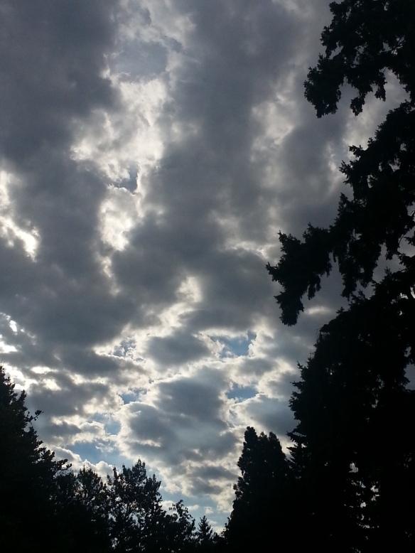 Franken-Clouds