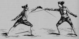 Duel-Swordsmen