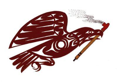 Urban Indian Tobacco Logo-1